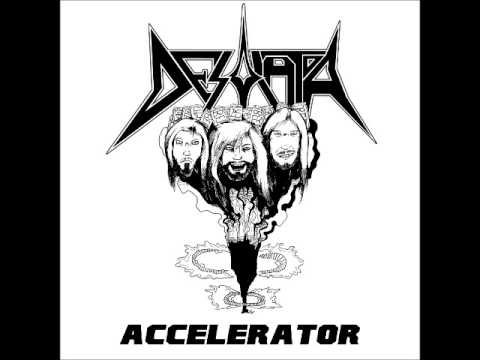 DESOLATOR - Position of Power (EP)