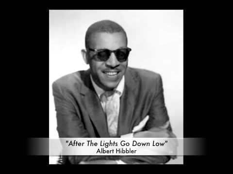 Albert Hibbler -