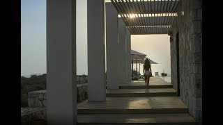 Breathtaking Natural Beauty on the Aegean Coastlin...