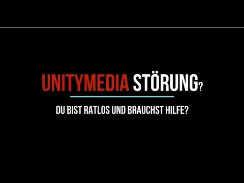 Unitymedia störung heidelberg
