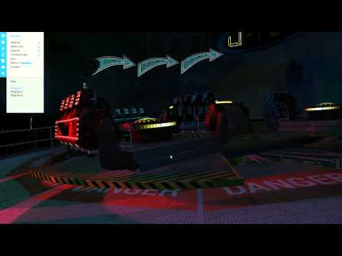 Virtual Rides 2 - Short Gameplay - Lift-off