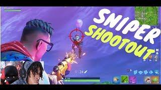 Best Sniper Ever!?