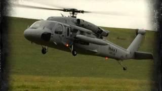 Sikorsky MH-60 Sea Hawk RC