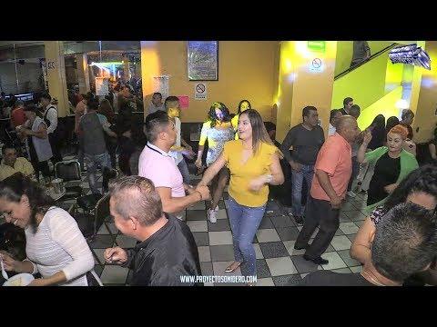 SONIDO MARYSOL | SALON CARIBE, CDMX | 9 ABR 2019