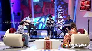 With music director devi sri prasad - part 1
