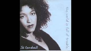 Watch Joi Cardwell Two Different Worlds video