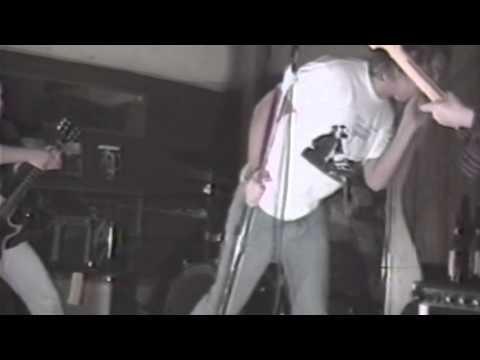 BanDin Detroit #12:  Nine Pound Hammer band