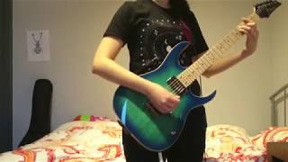 Gambar cover Bloody Knees - Something Nice (Guitar Cover)