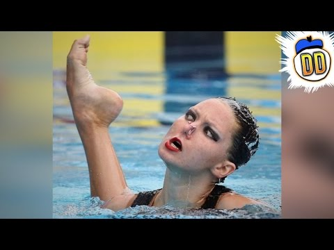10 Most Unforgettable Olympic Games Fails