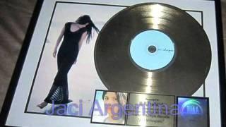 Little voice inside Jaci Velasquez (Jaci Velasquez)