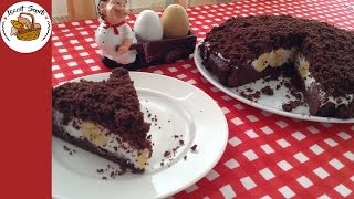 En lezzetli köstebek pasta tarifi (Adım adım uygulamalı) Mutlaka deneyin!!!