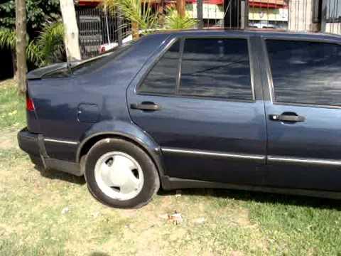 AUTONORTE ARGENTINA VENDE: SAAB 9000 CSE 2 3 TURBO