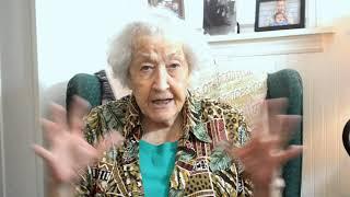 Sister  Lois's Testimony