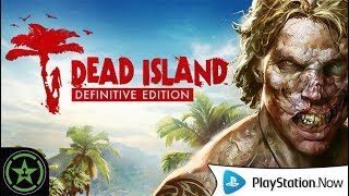Let's Play on PlayStation Now: Dead Island