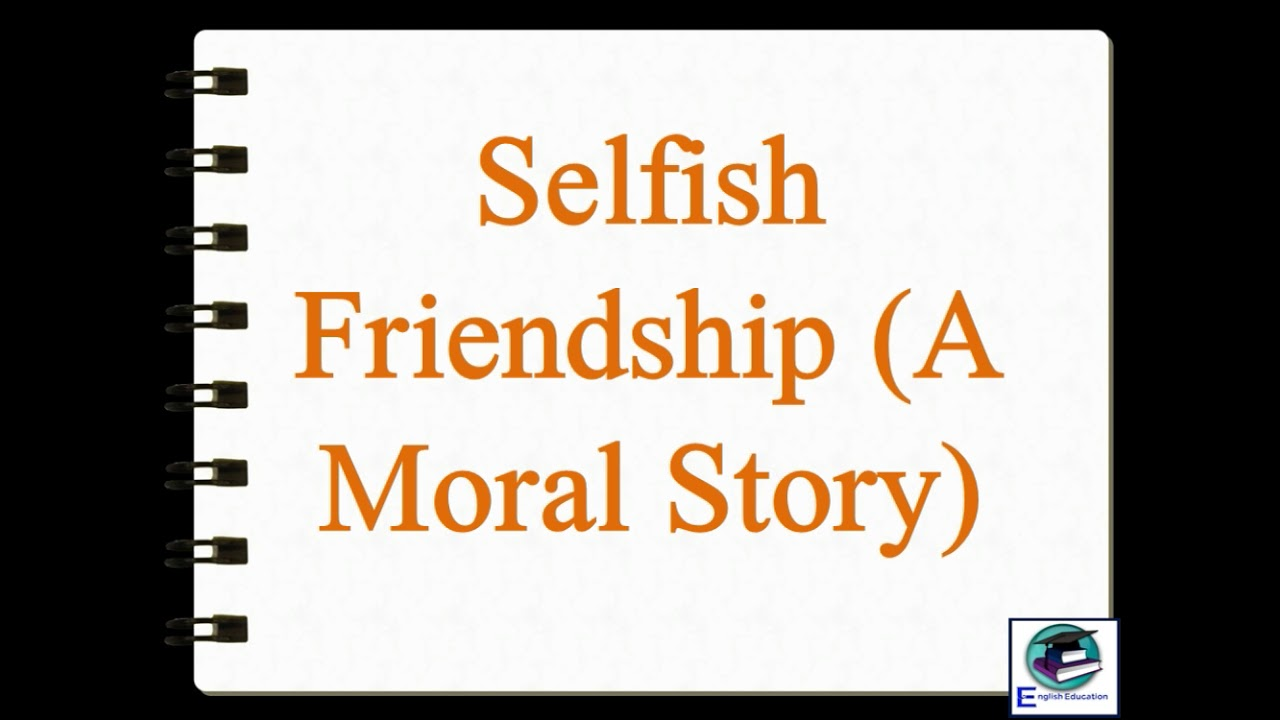 Learning English through stories | Bell The Cat & Selfish Friendship (Short  Reading)