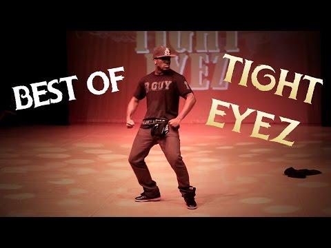 BEST OF TIGHT EYEZ