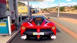 Forza Horizon 3 Ferrari LaFerrari Gameplay HD 1080p