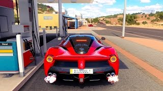 Forza Horizon 3 Ferrari LaFerrari Gameplay HD 1080p