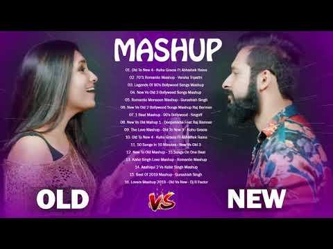 OLD VS NEW Bollywood Mashup Songs 2019 November – Hindi Songs 2019 Old to New 4, Indian remix Mashup | Hit English Song |Mp3 Song Download | Full Song