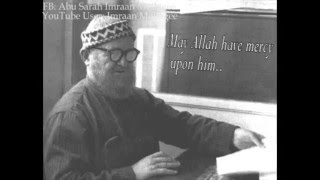 Shaykh al-Albani: One of his last advices and the tears of his students
