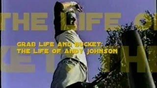 CSCBYW Backyard Wrestling: FULL MOVIE - Backyard Wrestling Story Through Andy Johnson