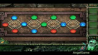 """Can You Escape The 100 Room 9 level 42 Walkthrough #Android The classic game, which aims to find a way out, """"Can you escape 100 rooms IX"""" already with ..."""