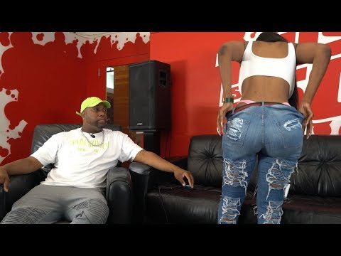 Yum The Boss on Pinky XXX Getting Her Into The Industry + Rappers In Her Dm + 52 Inch Ass