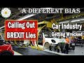 Government Will Sacrifice the Car Industry for Brexit