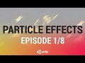 Visual Effects With Particle Systems - Overview and Goals [1/8] Live 2017/1/23 -