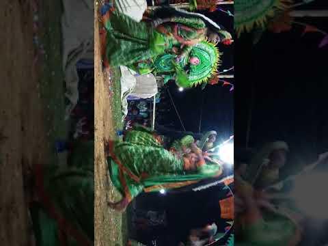 Gangudi Ka Chou nach #Devilal karmakar