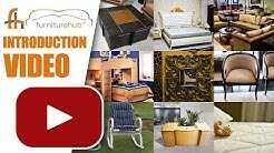 FurnitureHub.pk | Pakistan's 1st Online Home and Office Furniture Store