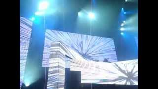 Nothing Has Been Broken - Bassnectar | Greenville 4/27/12