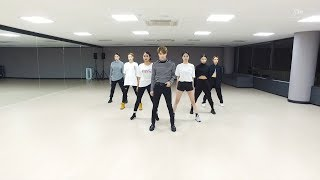 Video TAEMIN 태민 'MOVE' Dance Practice download MP3, 3GP, MP4, WEBM, AVI, FLV September 2018