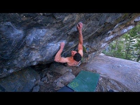 Bouldering In Colorado - Episode 2