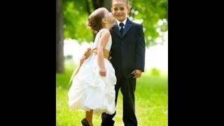 Прикольные свадебные фото.