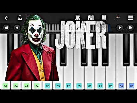Joker | Lai Lai Song - Tik Tok | Easy Piano Tutorial | Perfect piano تعلم عزف اغنية الجوكر على بيانو