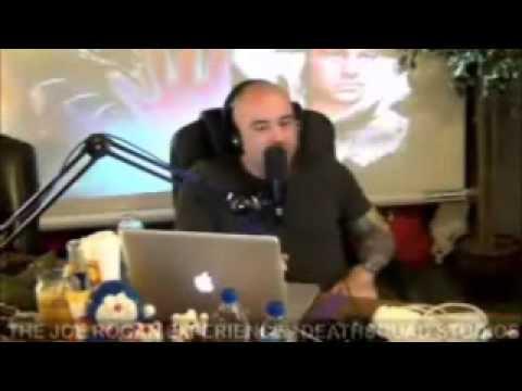 "Joe Rogan talks circumcision- ""I think it's stupid..."""