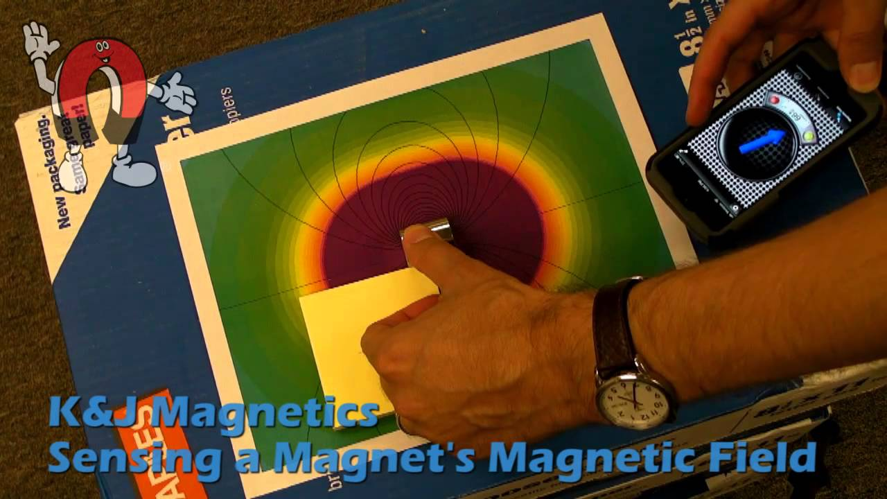 Will a Magnet Destroy a Smartphone or Hard Drive? | Digital
