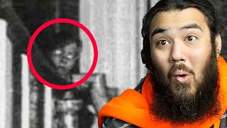 Ghosts Are Totally Real And Here's Proof