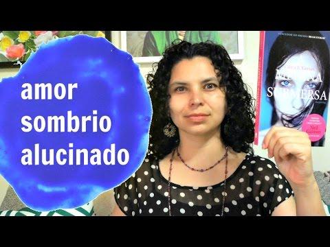 #Livro A Menina Submersa - Caitlín R. Kiernan