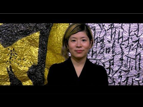 The Way of Calligraphy: Meet Tsubasa Kimura from Japan | Mini-Documentary