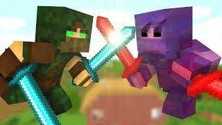 Pro Life 12-16 - Craftronix Minecraft Animation
