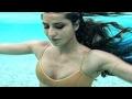 Katrina Kaif's Sexy Underwater Bikini Photoshoot | Hot Photos video