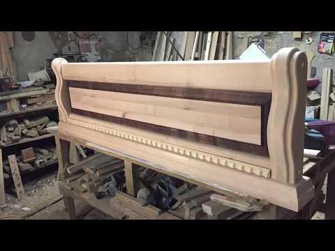 Ліжко нова модель(ч1)