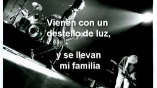 nirvana paper cuts subtitulado español