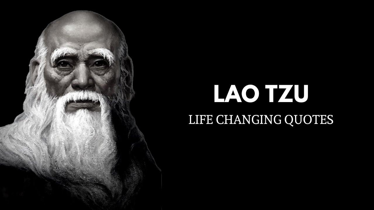 Lao Tzu | PROFOUND Quotes | Taoism