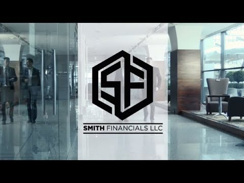 Smith Financials LLC Services Offered
