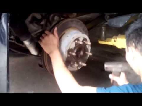 Sửa Chữa Ô Tô Cadillac Escalade | Bảo Dưỡng Phanh Tay Ô Tô