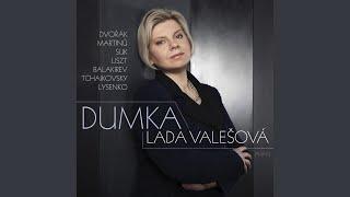 Dumka in D Minor, Op. 35