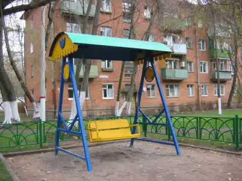 Детские площадки.из YouTube · Длительность: 6 мин53 с